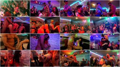 Party Hardcore Gone Crazy Vol. 28 Part 4