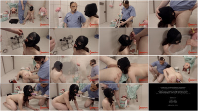 Kara Cox - Doctors abusement