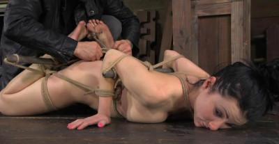 The Good Little Slave - Veruca , HD 720p (media video, slave, video, check)