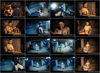 BrutalMaster - Brook Rain - Interrogation