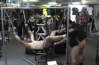 Download  Store Toy Scene #1