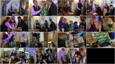 Ferrera Gomez Veronica Diamond Adel Sunshine Very Hands On Piss - Peeing HD