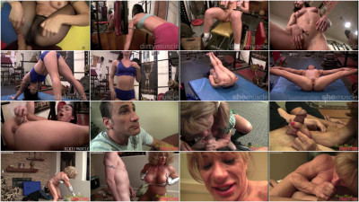 Female Muscle Pack6