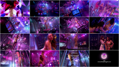 All Nite Party Girls sc.  05