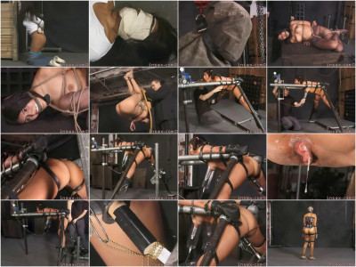 Insex - Mila's Training