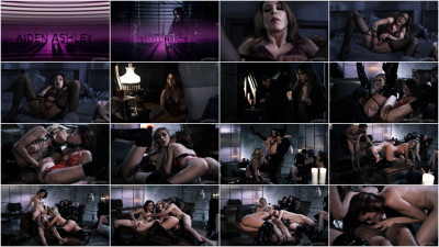 Insomniac Part 1 - Carmen Caliente and Lola Fae FullHD 1080p
