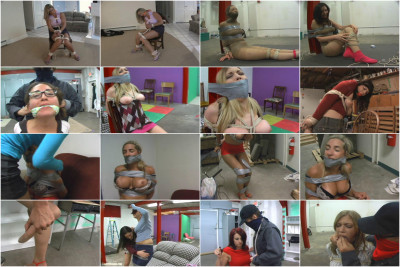 Captured Snapshots Video Collection 2