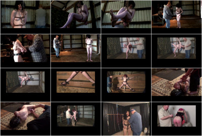 TightnBound Video Collection 9
