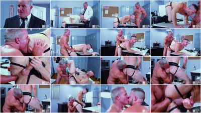 The Boss\\\' Right Hand, Scene 1