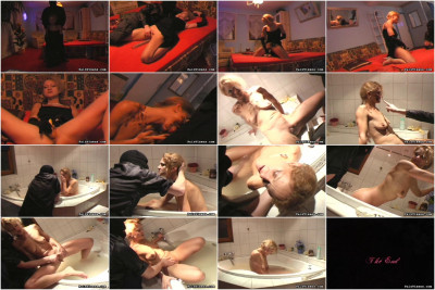 PainVixens Videos 2008-2010, Part 4