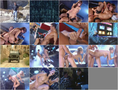 Episode I: Cyber Sex