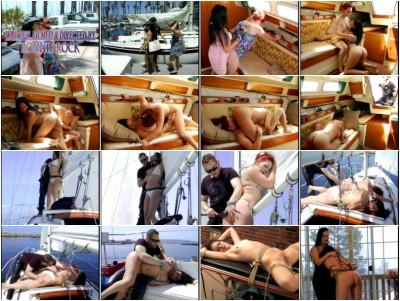 B&D Pleasures - Bondage On The High Seas