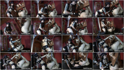 Cybill Troy - Prisoner Of Sodomy