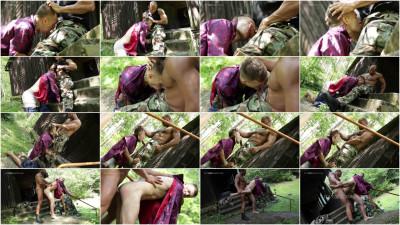 Somewhere In The Woods - Adam - Third Episode - HD 720p