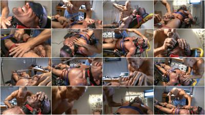 Bound Muscle - Examination Part 3