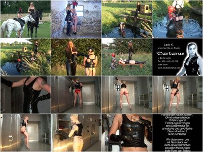 Inflagranti Latex & Rubber Video Pack 1