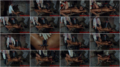 Natalia's BDSM Punishment Includes Speculum, Water Boarding And Cattle Prod