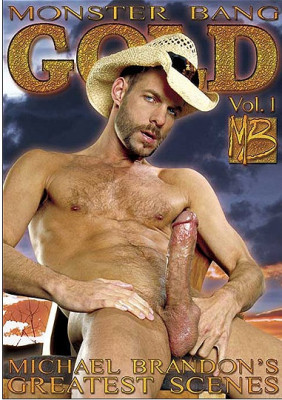 Gold Vol.1: Michael Brandon's Greatest Scenes