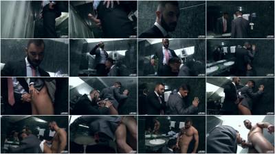 Men At Play — Gents vol. 2 - Xavi Duran, Sergyo