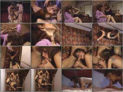 The Golden Age of Porn Kay Parker