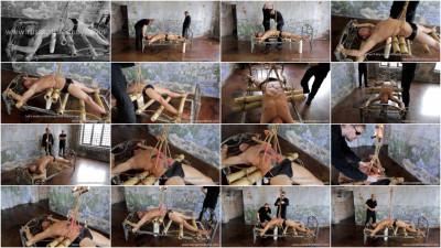 RusCapturedBoys – New Captive From Shibari Maestro 3