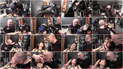 Grimly Feendish and The Chair - Part 2
