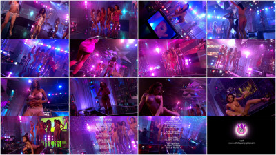 All Nite Party Girls sc.  08