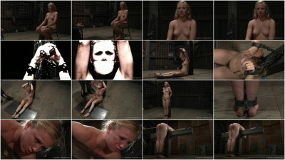 InfernalRestraints - Tracey Sweet - The Mark of the Cane