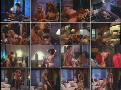 Lethal Passion(1984)- Buck Adams, Tracey Adams, T.T. Boy