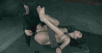 Olivia Fawn - BDSM satisfaction - HD 720p (humiliation, domination, legs, download)