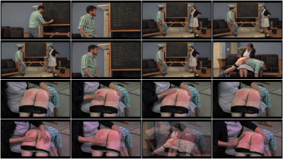Seat of His Pants - Scene 1 - Eve and Mike - HD 720p