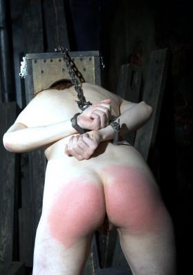 Fire BDSM sex