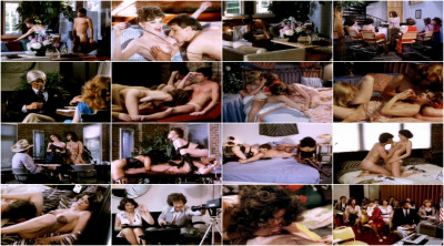 Centerspread Girls - Annette Haven, Lisa De Leeuw, Veronica Hart(1982)