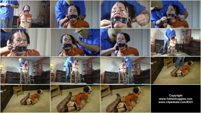 A Matter Of Family Honor — Jennah — Part 2 - HD 720p