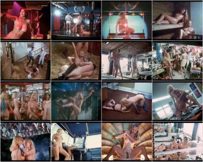 Paul Raymond's Erotica (1981) — Brigitte Lahaie, Diana Cochran