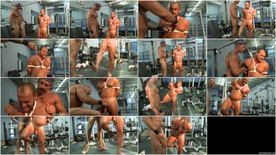 Specialist Gym Training