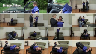 Elizabeth Andrews - Disgruntled Girlfriend