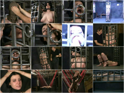 Insex - Caged (Endurance) (101s 48 Hour Live Feed Day 1) (Live Feed From Oct 24) RAW