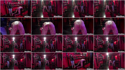 Mistress Iside - Cannibal Cane