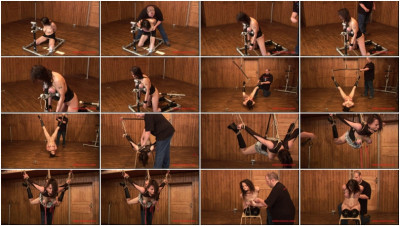 BDSM and Bondage 142