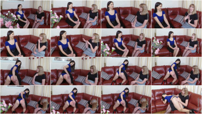 Remingtonsteel - Tindra - An introduction to spanking