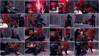 Star Wars: One Sith