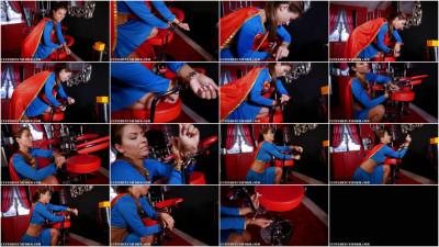 Super Alatna lost her powers