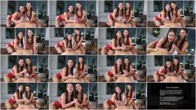 Alina Lopez, Gianna Dior - Edging Queens