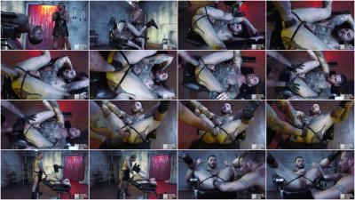 Dr. FrankenFuck\\\'s Fist Lab, Scene #01