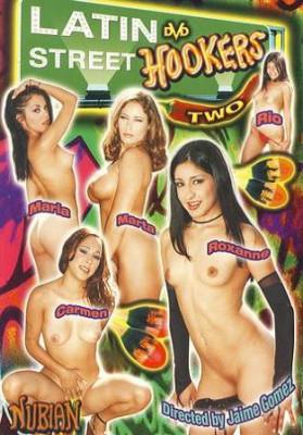 Download Latin Street Hookers 2 (2003)