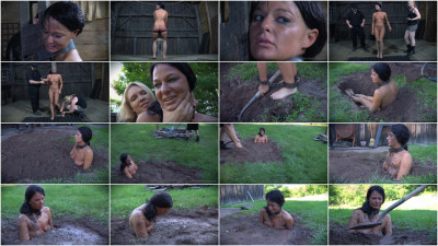 hand new video - (London River Sweaty Pig Part 2)
