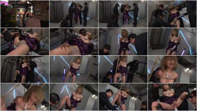 Asia BDSM (Expert Torture No 183 Part 1) Mondo64