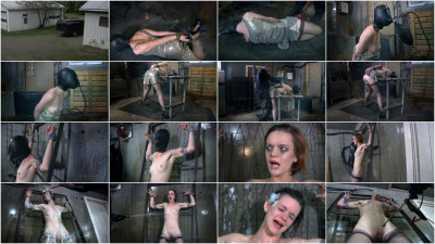 IR - Safe House 2 Part 1 - Hazel Hypnotic - January 24, 2014 - HD