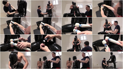 Rubber Show and Tell - Scene 5 - HD 720p